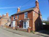3 bedroom semi detached property to rent in Havelock Street...