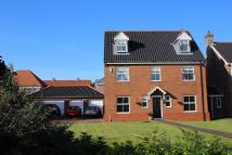 6 bedroom Detached house for sale in Rowland Crescent...