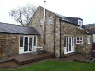 3 bedroom Detached house for sale in Sunny Bank Cottage...