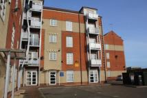 2 bed Flat to rent in Mariners Point...