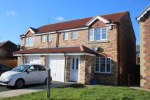 Sedgewick Close semi detached house to rent