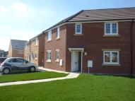 semi detached house in Daley Close, Hartlepool