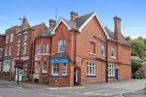 Flat to rent in Load Street, Bewdley...