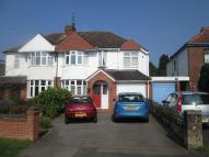 4 bed semi detached property in Westhead Road North, DY10