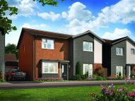 new house in Hassocks Lane Beeston...