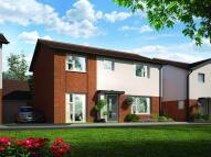4 bedroom new property in Hassocks Lane Beeston...