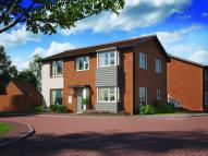 new home for sale in Hassocks Lane Beeston...