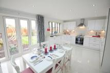 new house for sale in Hassocks Lane Beeston...