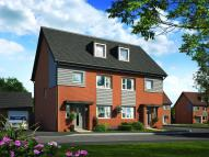 new development for sale in Hassocks Lane Beeston...