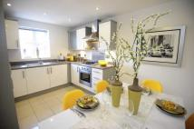 new property in Hassocks Lane Beeston...