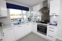 new development in Hassocks Lane Beeston...