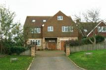 6 bed Detached home in Rattle Road, Stone Cross...