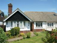 Semi-Detached Bungalow for sale in Old Drive, POLEGATE...