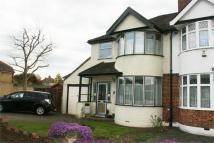 3 bed semi detached house for sale in Croydon Road, Beddington...