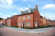 5 bed new property in Pasture Lane, Ruddington...