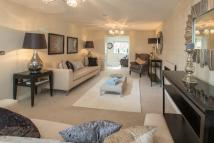 new home for sale in Pasture Lane, Ruddington...