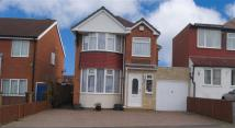 Warmington Road Detached house for sale