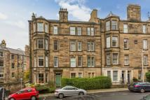 Ground Flat for sale in 5 (GF2) Comiston Terrace...