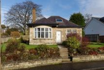 Detached Bungalow in 1 Corstorphine Hill...