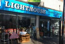 Shop in London Road, Alvaston...