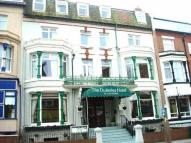 property for sale in Dukeries 86-88 Adelaide Street, Blackpool, FY1 4LA