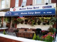 property for sale in Marlow Lodge  76 Station Road, Blackpool, FY4 1EU