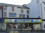 property to rent in Church Street, Blackpool, FY1