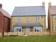 4 bed new home in 3 Furrow Way, Mickleton