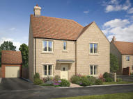 4 bed new house in 2 Furrow Way, Mickleton