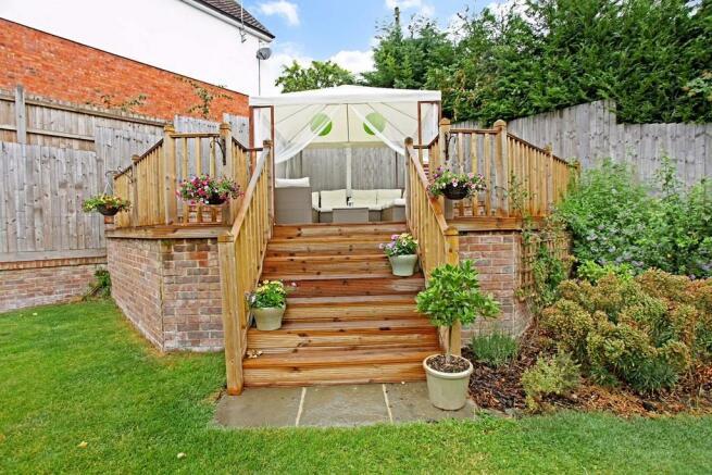 Garden and Terrac...