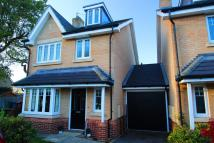 4 bed Link Detached House for sale in Meath Gardens, Horley...