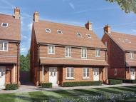 3 bedroom new home for sale in Fairfield Green, Horley...