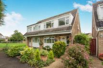 3 bedroom semi detached home for sale in Charm Close, Horley...