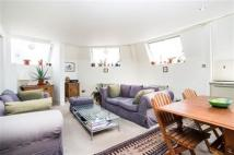 Portobello Road Flat for sale