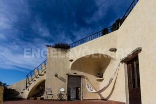 Finale Ligure - Liguria - Villa Saracena