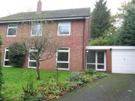 Wolverley Village Detached house to rent