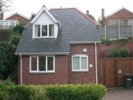3 bedroom Detached property in Cleobury Road, Bewdley...