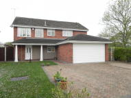 Detached home for sale in Berry Drive, Great Sutton
