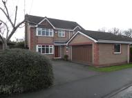 4 bedroom Detached property in Ledsham Park Drive...