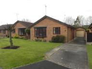 3 bedroom Detached Bungalow for sale in Norman Close...