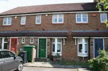 2 bed Terraced house in 2 BEDROOM HOUSE WITH...