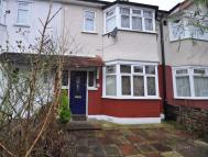 Terraced house to rent in Stanley Avenue...