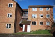 Apartment in Chessington Hall Gardens...