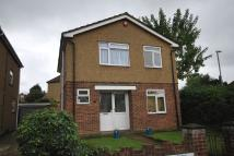 3 bed Detached property in Compton Crescent...