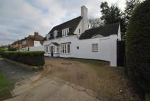 Detached house to rent in Wendover Drive...