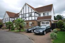 Detached home to rent in Orchard Close...