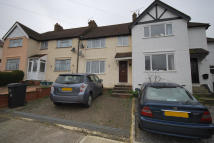 3 bed Terraced property in Thrigby Road...