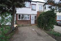 3 bed Terraced house to rent in Cavendish Road...