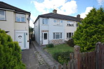 3 bedroom End of Terrace property to rent in Mount Road, Chessington...