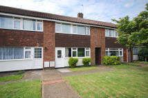 3 bedroom Terraced home for sale in Cricketers Close...
